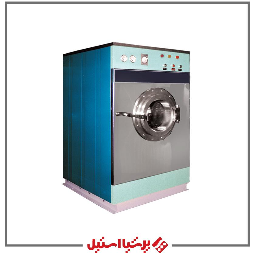 دستگاه لباسشویی