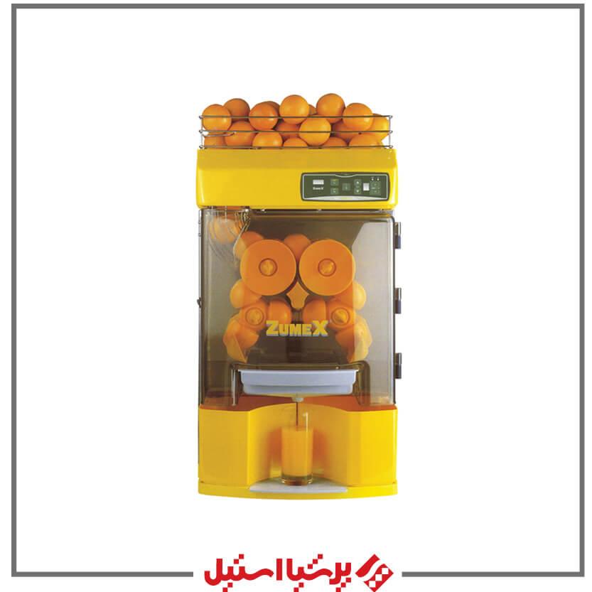 آب پرتقال گیر