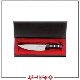 چاقو حلقه ای
