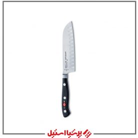 چاقو شرقی حبابدار P