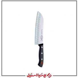 چاقو شرقی حبابدار S