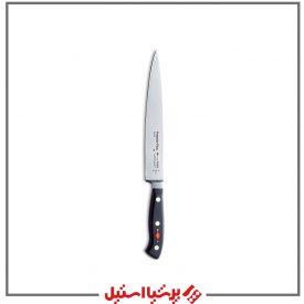 چاقو فیله منعطف P