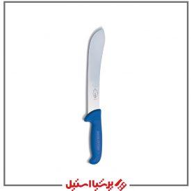 چاقو قصابی نوک پهن E
