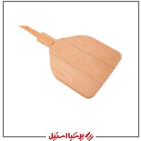 پارو پیتزا چوبی