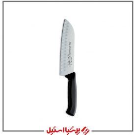 چاقوی شرقی حبابدار D