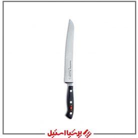 چاقوی نان P